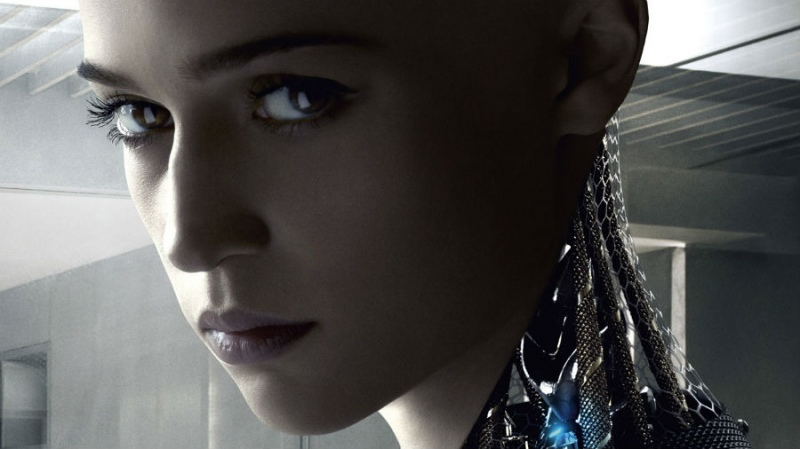 «Ex Machina» por Hugo Gomes