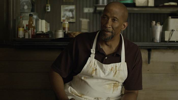 Reg Cathey, o Freddy de '''House of Cards''', morre aos 59 anos
