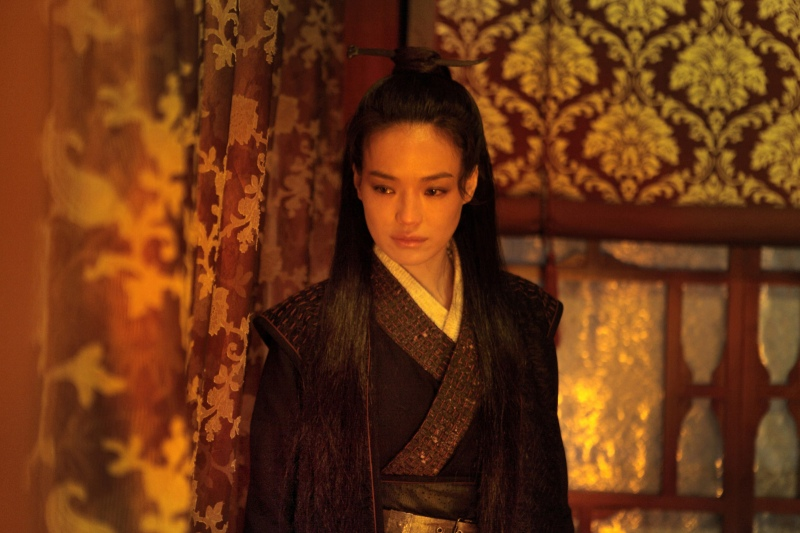«The Assassin» é o melhor filme do ano para a Sight & Sound