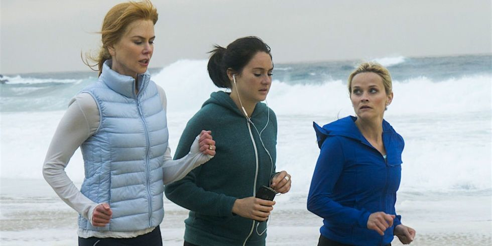 «Big Little Lies»: Banda sonora, a quarta personagem principal
