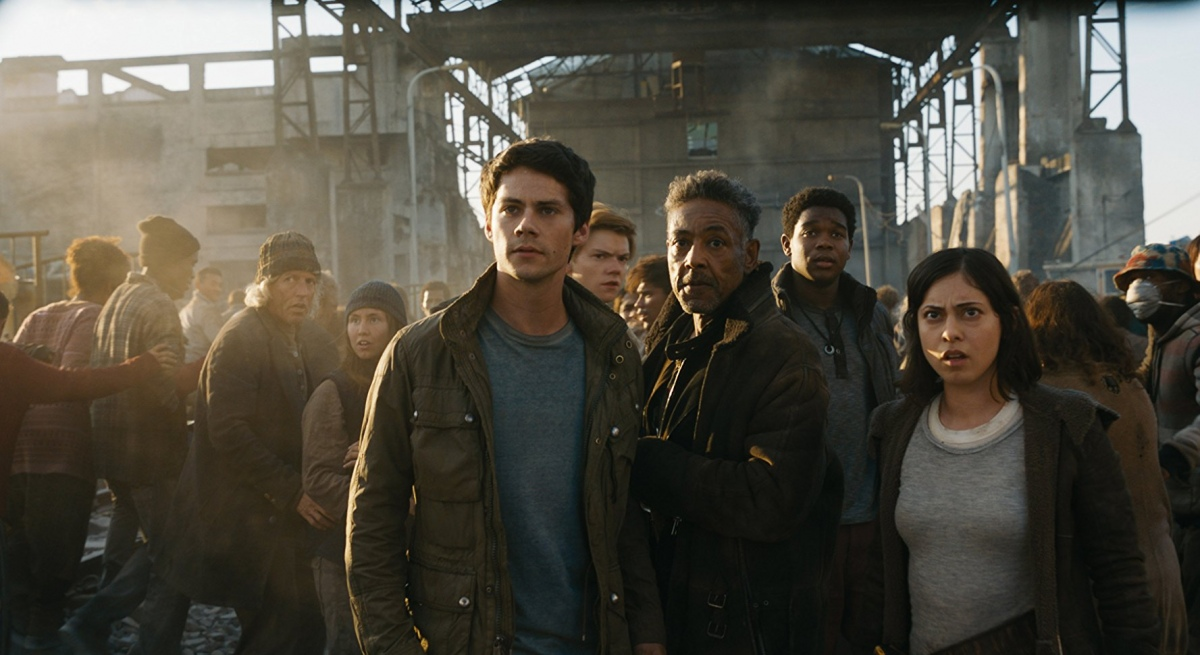 Trailer de «Maze Runner: The Death Cure»