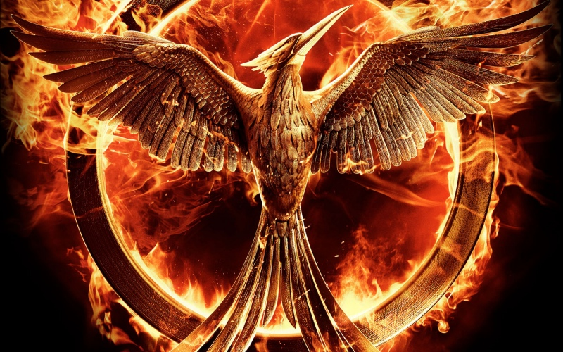 Trailer final de «The Hunger Games: Mockinjay Part 1»