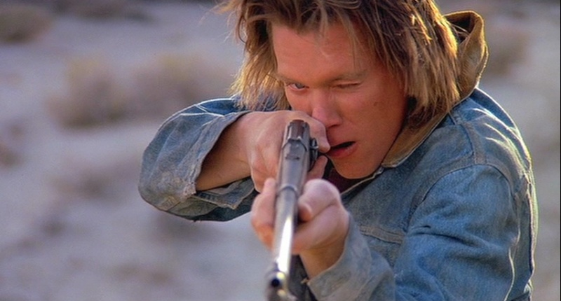 «Tremors» regressa à TV com Kevin Bacon no elenco