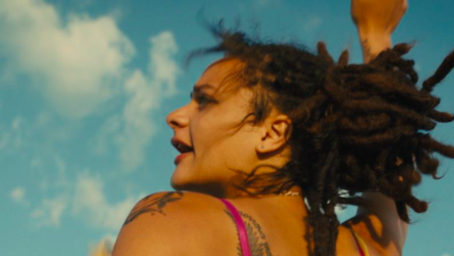 Trailer de «American Honey»