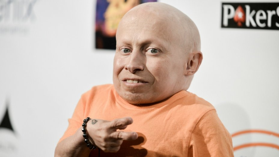 Morreu Verne Troyer, o Mini-me de «Austin Powers»