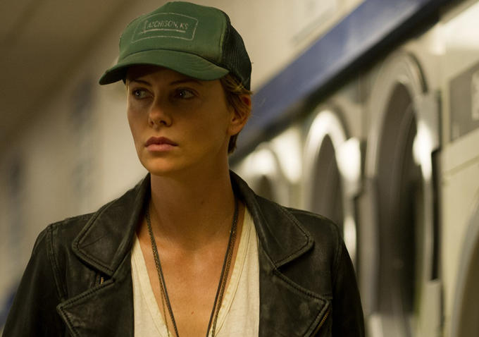 Trailer de «Dark Places» (Lugares Escuros)