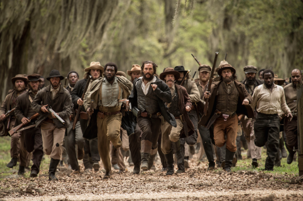 Novo trailer de «The Free State of Jones»