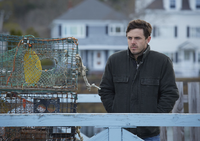 Trailer de «Manchester By the Sea»