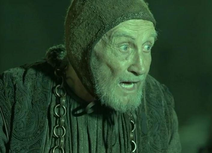 Morre Roy Dotrice, de Game of Thrones