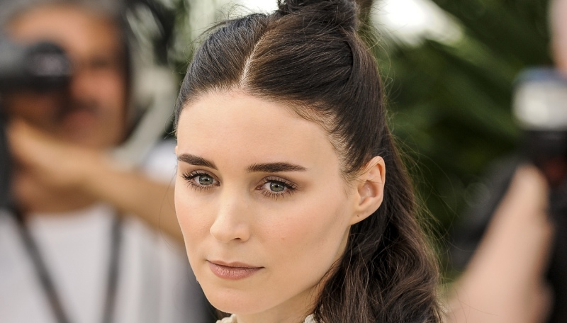 Rooney Mara poderá ser Maria Madalena no cinema