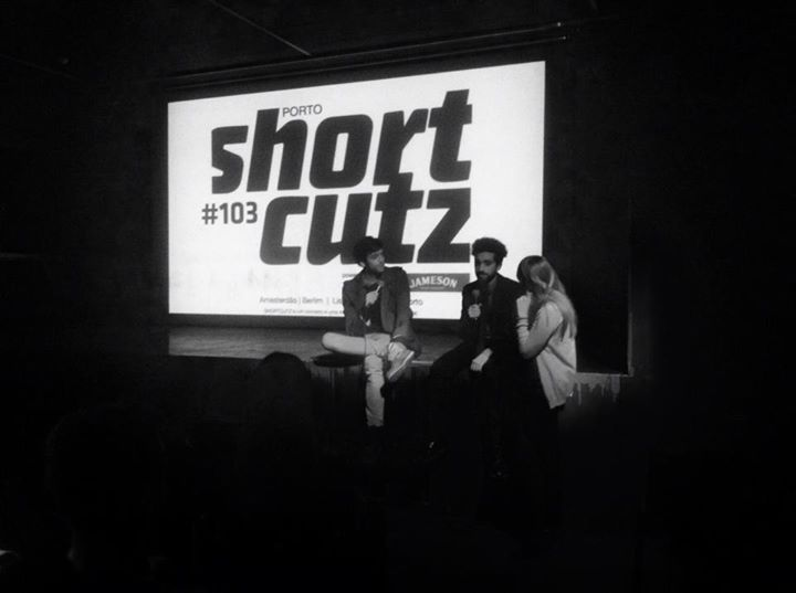 Shortcutz Porto regressa esta semana