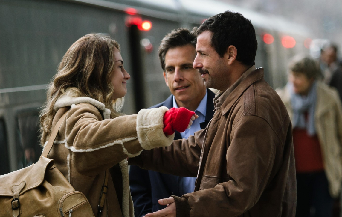 «The Meyerowitz Stories (New and Selected)» por André Gonçalves
