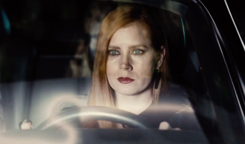 Novo Trailer de «Nocturnal Animals», o segundo filme de Tom Ford