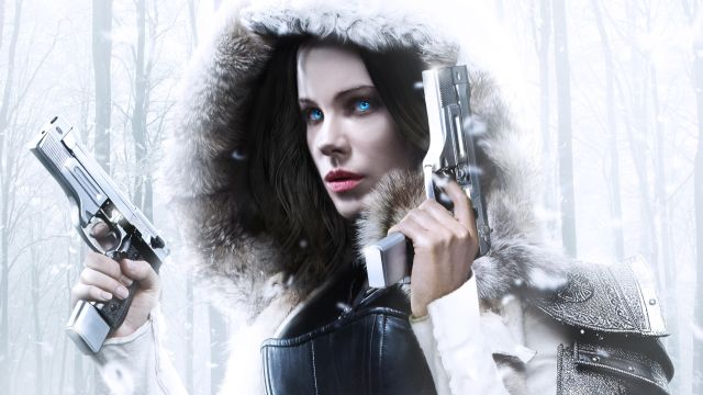 A saga «Underworld» vai chegar à TV