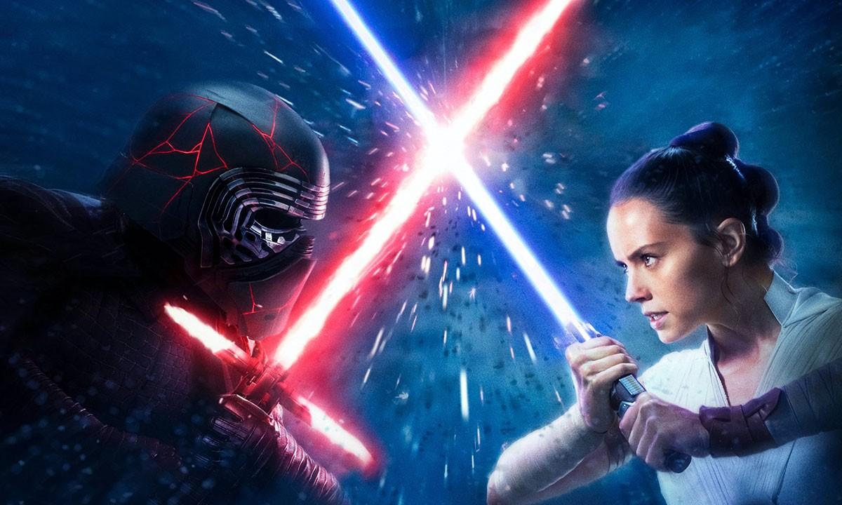 Star Wars - The Rise of Skywalker: Disney desvanece mitologia - C7nema
