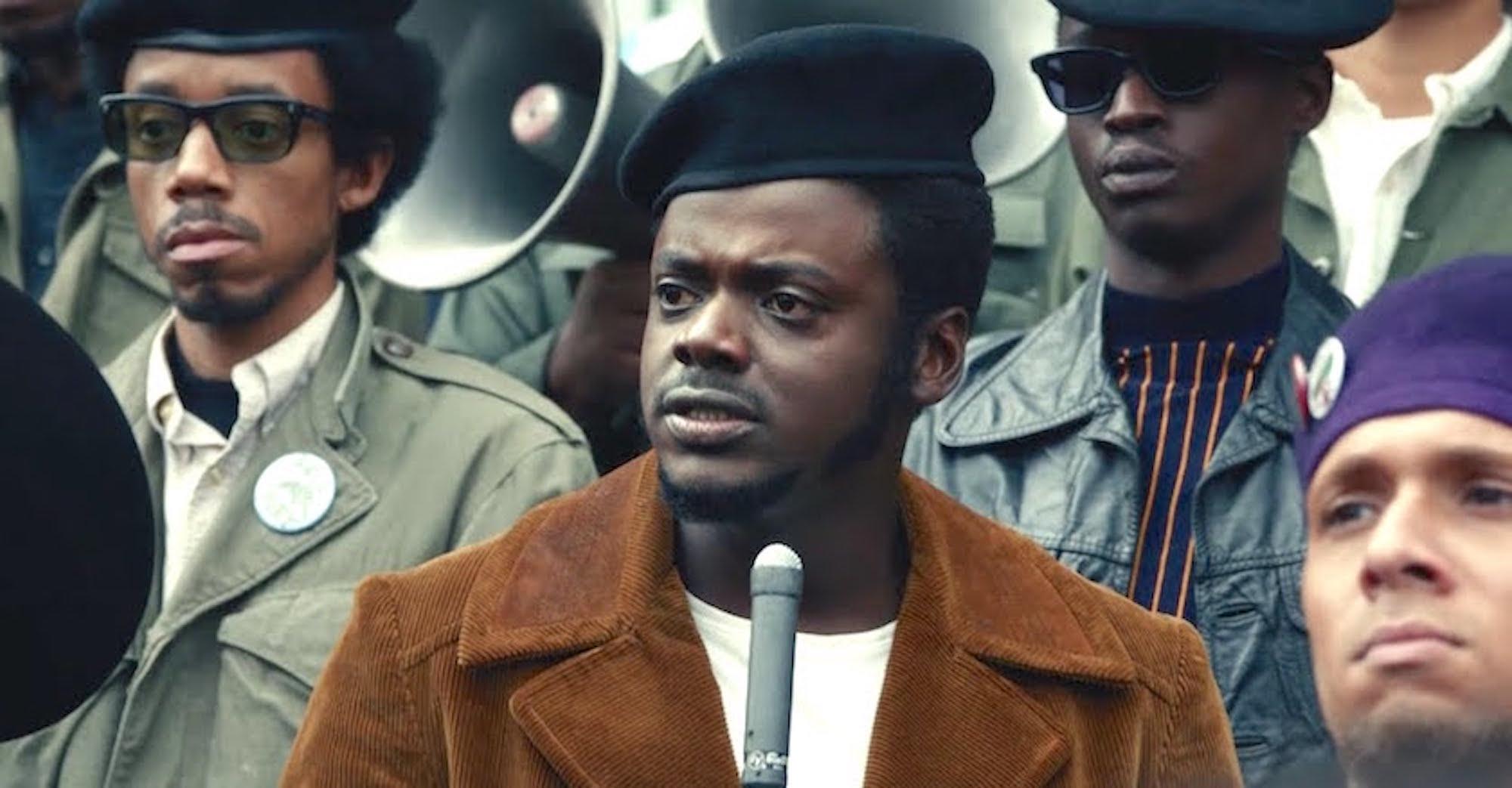Judas and the Black Messiah: na sombra do FBI e do Partido dos Panteras  Negras - C7nema