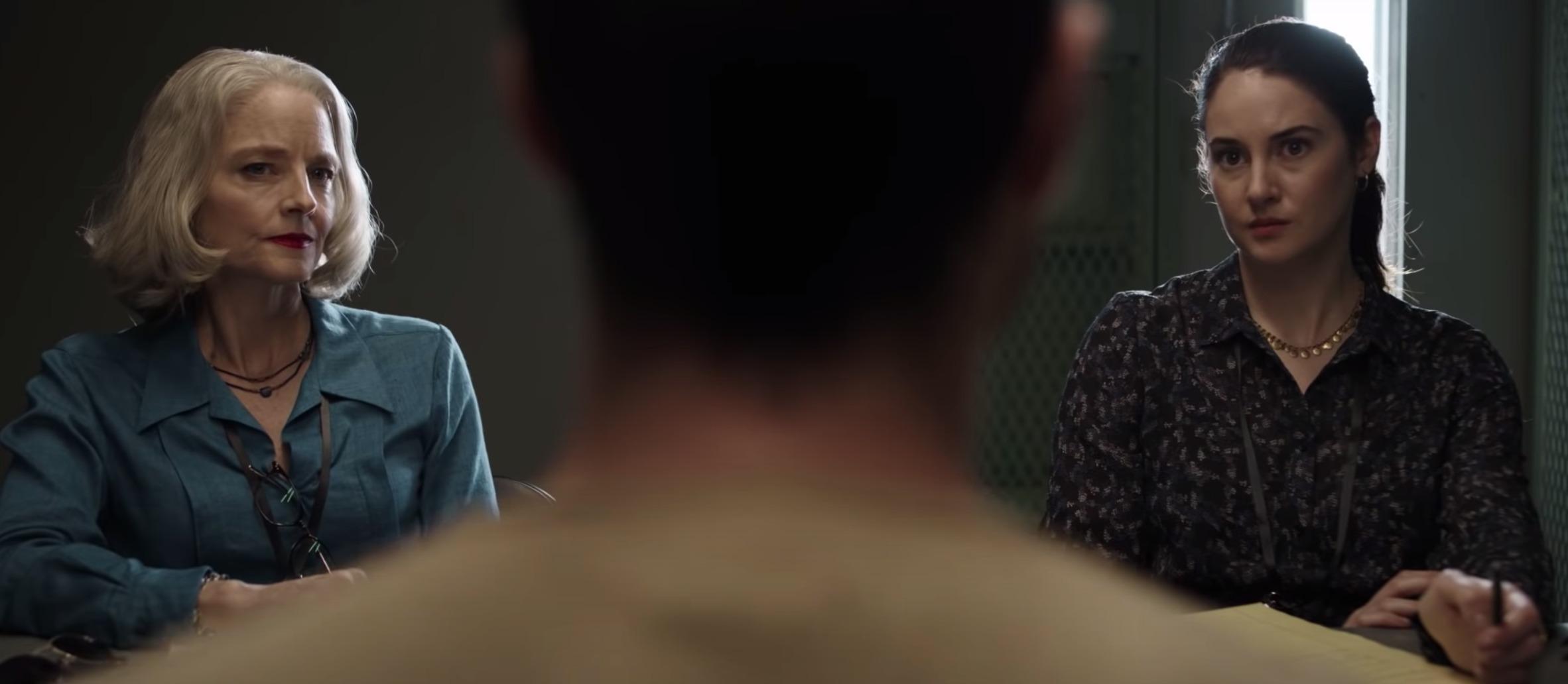 O Mauritano: Jodie Foster e Tahar Rahim são o melhor num filme que nunca  vai além do óbvio - C7nema